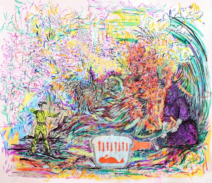 coloresdelmal